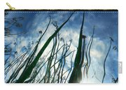 Talking Reeds Carry-all Pouch
