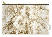 Tall Aspens Carry-all Pouch