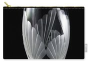 Tall Crystal Vase Carry-all Pouch