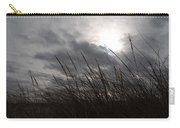 Tall Grass And The Blues Carry-all Pouch