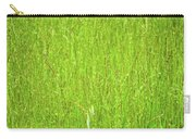 Tall Grassy Meadow Carry-all Pouch