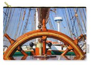 Tall Ship 2 Carry-all Pouch