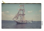 Tall Ship - 3 Carry-all Pouch