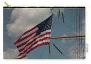 Tall Ship Flag IIi Carry-all Pouch