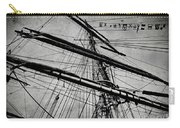 Tall Ship Mast V3 Carry-all Pouch