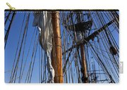 Tall Ship Rigging Lady Washington Carry-all Pouch