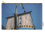 Tall Ship Sails 4 Carry-all Pouch