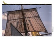 Tall Ship Sails 6 Carry-all Pouch