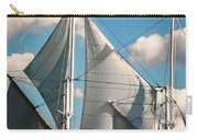 Tall Ship Sails IIi Carry-all Pouch