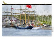 Tall Ships Festival Carry-all Pouch