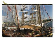 Tall Ships Heritage Landing Carry-all Pouch