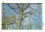 Tall Tree Carry-all Pouch