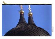 Tallinn Estonia Alexander Nevski Cathedral. Carry-all Pouch