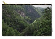 Tallulah Gorge 12 Carry-all Pouch
