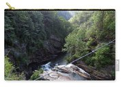 Tallulah Gorge 2 Carry-all Pouch