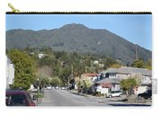 Tamalpais From Mill Valley Carry-all Pouch