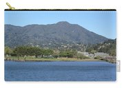 Tamalpais View From Bayfront Park Carry-all Pouch