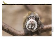 Tamarin Monkey 1 Carry-all Pouch
