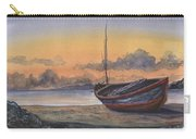 Tramonto Sul Mediterraneo Carry-all Pouch