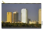 Tampa And Bayshore Carry-all Pouch