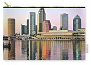 Tampa Bay Alive With Color Carry-all Pouch