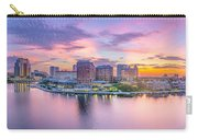 Tampa Bay Panorama  Carry-all Pouch