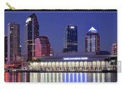 Tampa Convention Center Carry-all Pouch