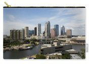 Tampa Florida Landscape Carry-all Pouch