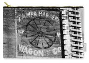 Tampa Harness Wagon N Company Carry-all Pouch