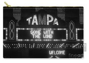 Tampa Theatre 1939 Carry-all Pouch