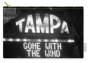 Tampa Theatre Gone With The Wind Carry-all Pouch