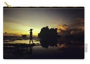 Tanah Lot Temple Carry-all Pouch
