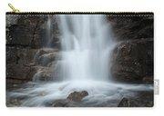 Tangle Creek Falls, Alberta, Canada Carry-all Pouch
