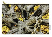 Tangled Roots Carry-all Pouch