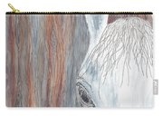 Tanglewood Carry-all Pouch by Kathryn Riley Parker