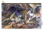 Tango Birds Carry-all Pouch