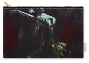 Tango Dancer 03 Carry-all Pouch