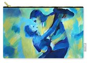 Tango Dancers Carry-all Pouch