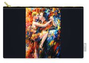 Tango Of Love   Carry-all Pouch