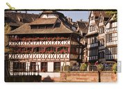 Tanners House Strasbourg Carry-all Pouch