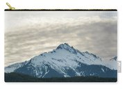 Tantalus Mountain Range Closeup Carry-all Pouch