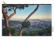 Tantalus Views Carry-all Pouch