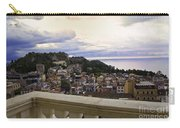 Taormina Balcony View 2 Carry-all Pouch