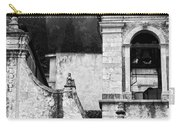 Taormina Church Detail Carry-all Pouch