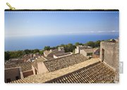 Taormina Rooftops Carry-all Pouch