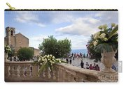 Taormina Square Carry-all Pouch
