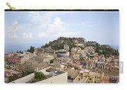 Taormina View II Carry-all Pouch