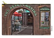 Taos Alley Cantina Carry-all Pouch