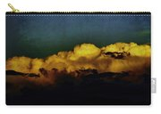 Taos Clouds Carry-all Pouch