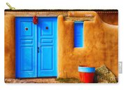 Taos Doorway Carry-all Pouch
